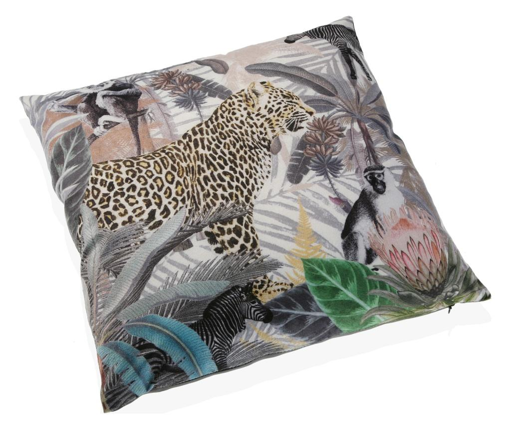Perna decorativa Animals 45x45 cm imagine