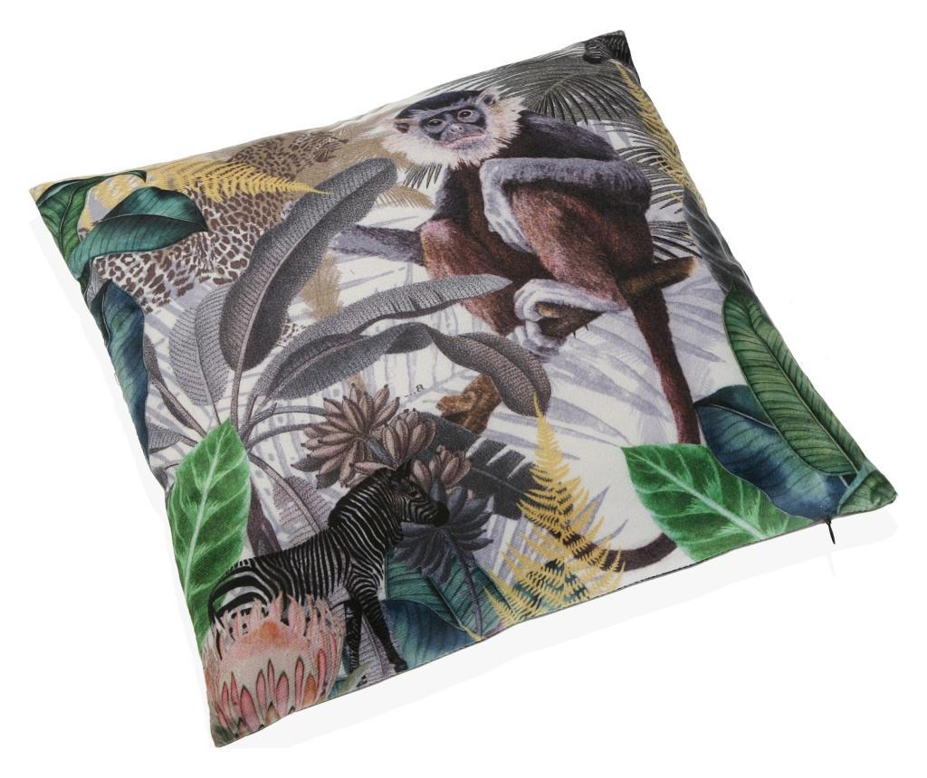 Perna decorativa Animals 45x45 cm - Versa, Multicolor