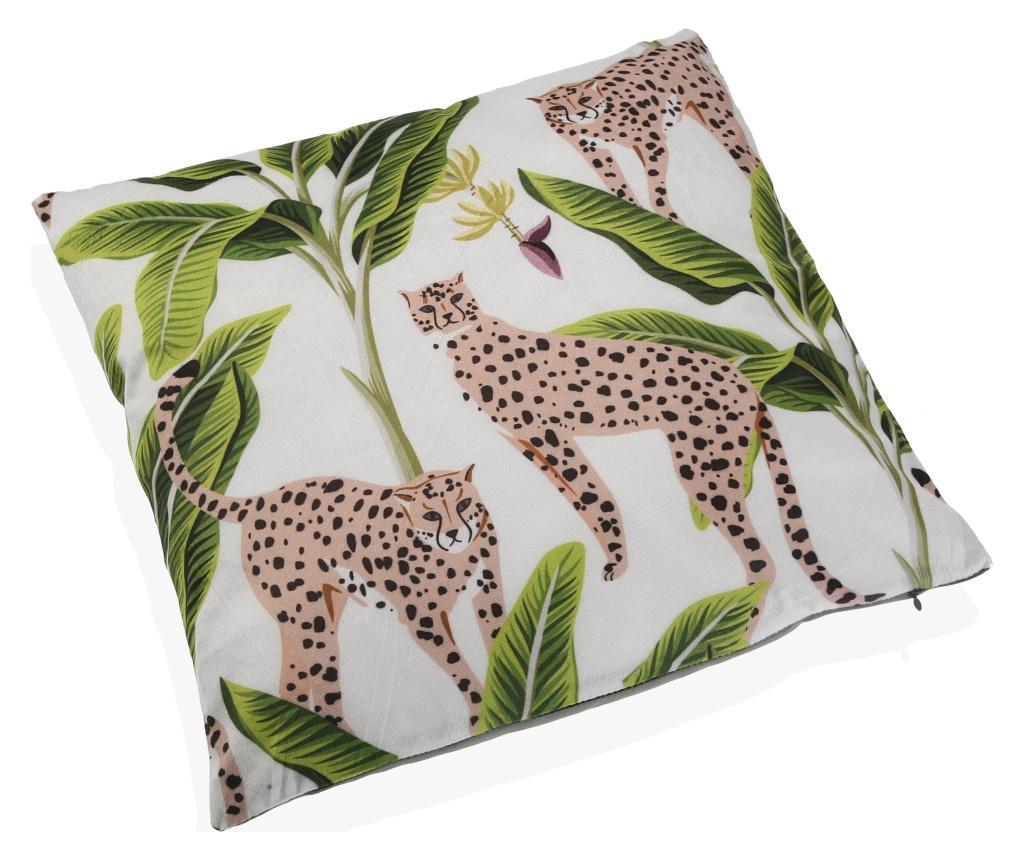 Perna decorativa Jungle 45x45 cm - Versa, Multicolor