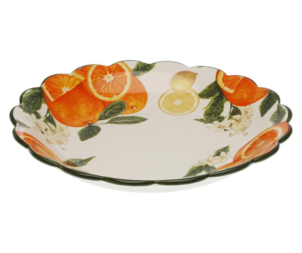 Platou Oranges imagine