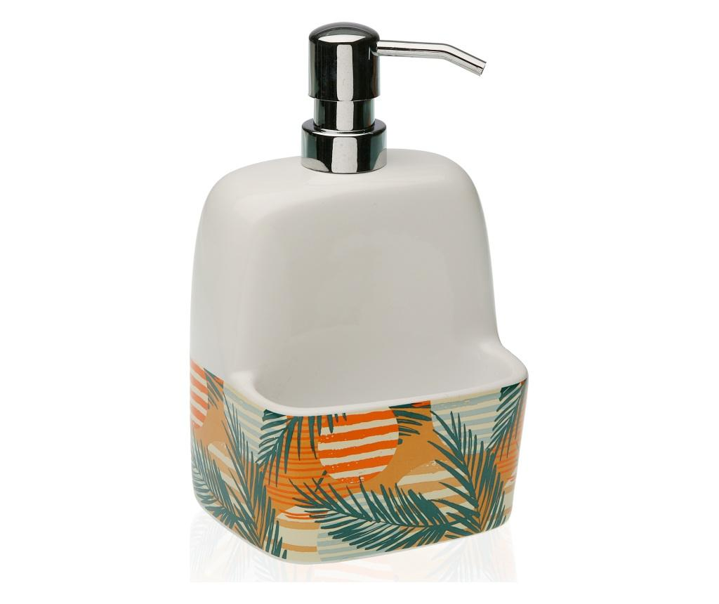 Dispenser detergent de vase Saona imagine