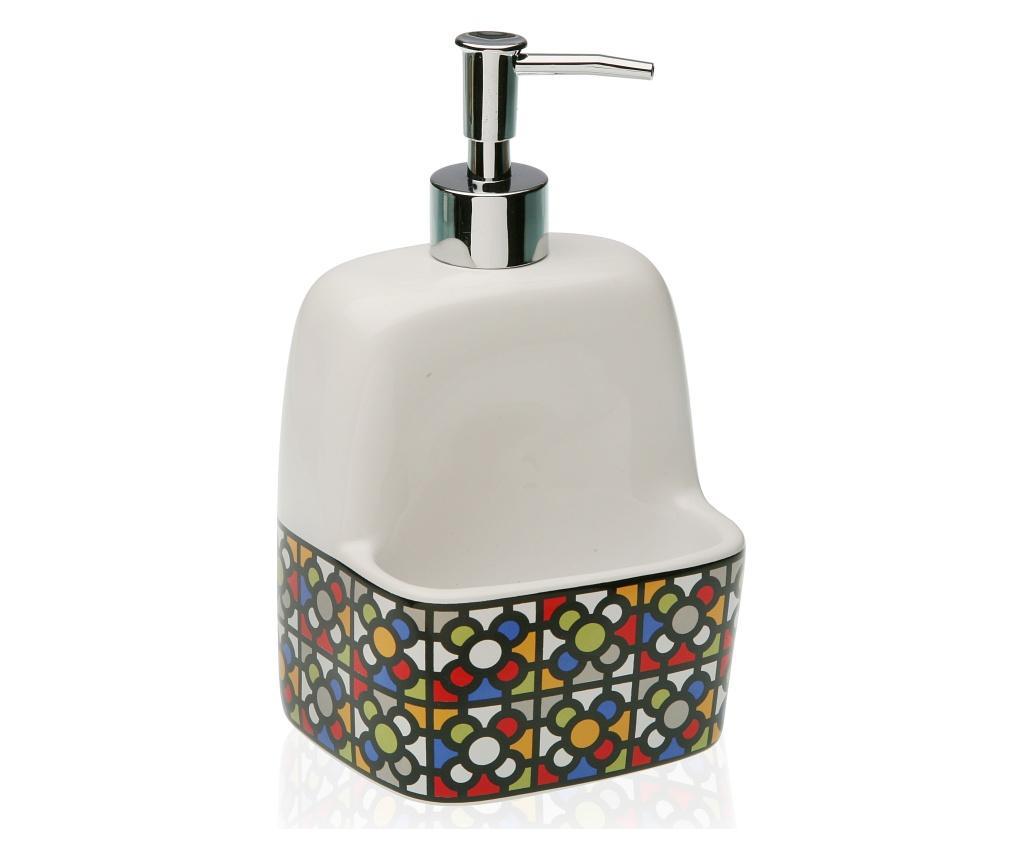 Dispenser detergent de vase Urbana imagine