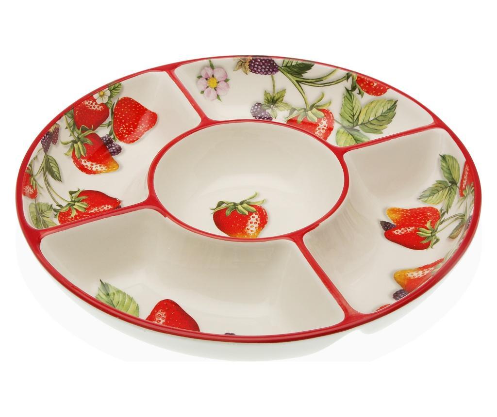 Platou pentru aperitive Fruits imagine
