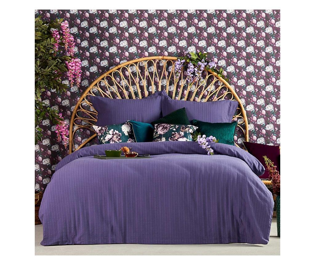 Set de pat Double Arno Purple