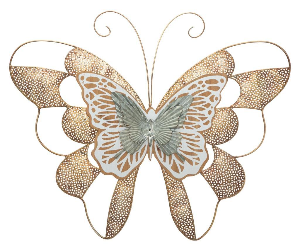 Decoratiune de perete - Mauro Ferretti, Multicolor imagine