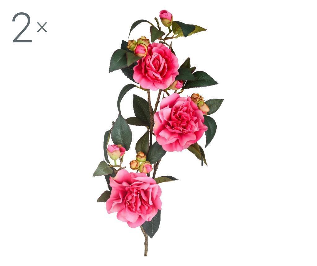 Set 2 flori artificiale imagine