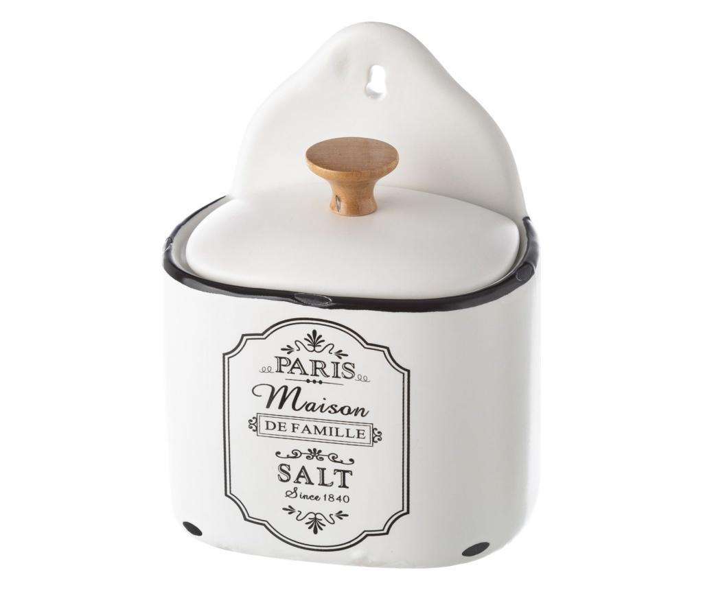Recipient pentru sare Paris 500 ml imagine