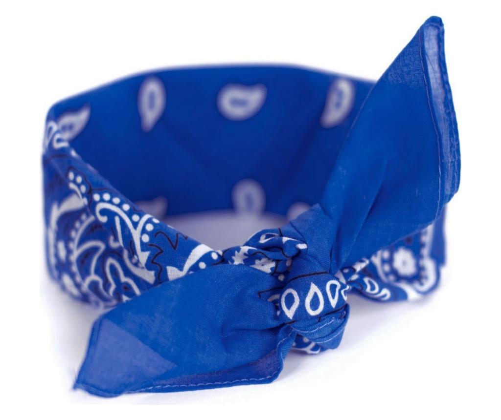 Bandana Art of Polo Sapphire