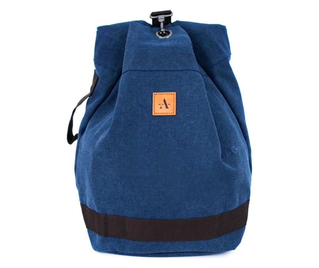 Rucsac Art of Polo Blue One size imagine