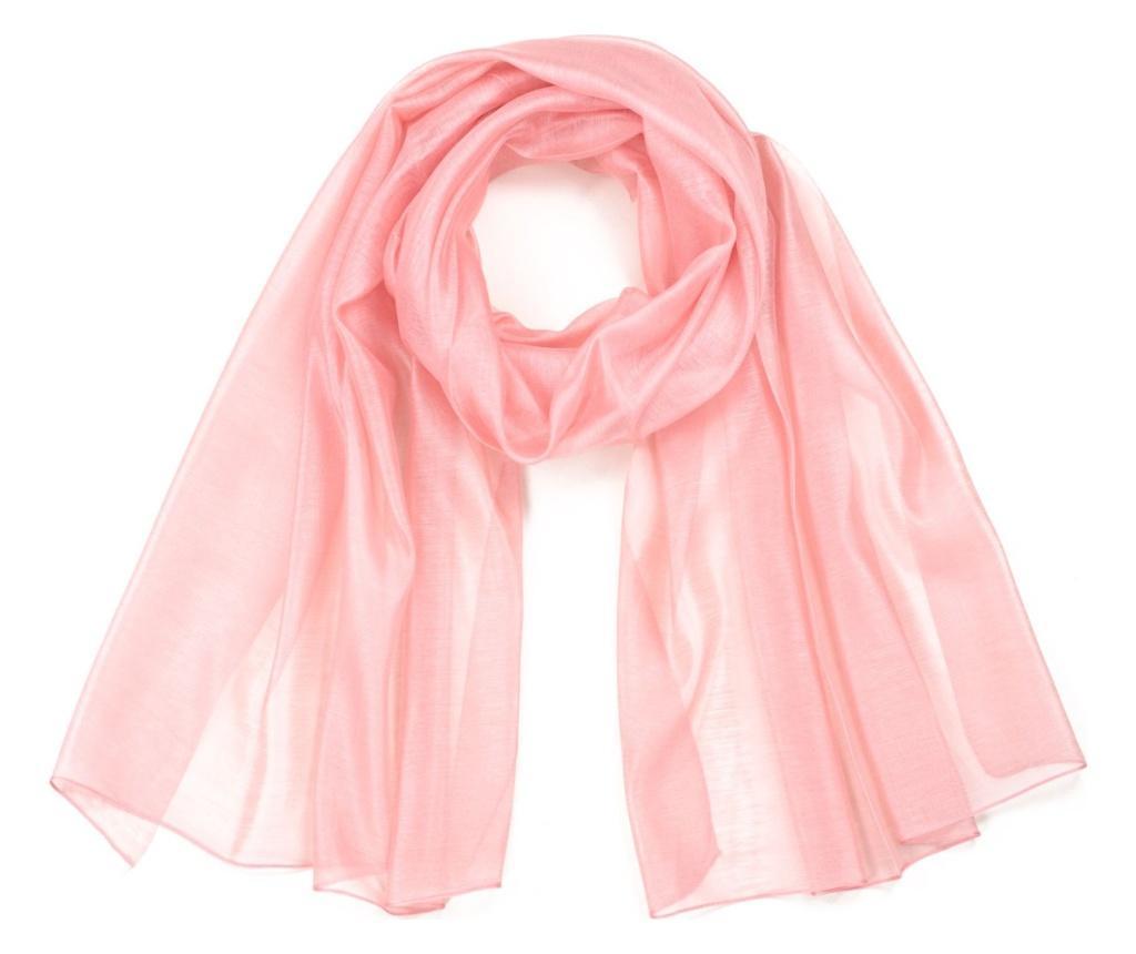 Esarfa Art of Polo Pink 70x180 cm