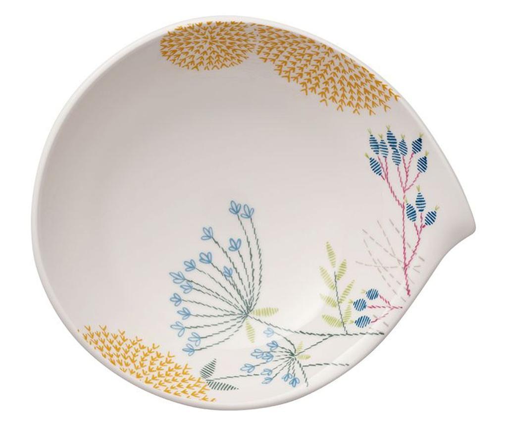 Set 6 boluri pentru cereale - Villeroy & Boch, Multicolor imagine