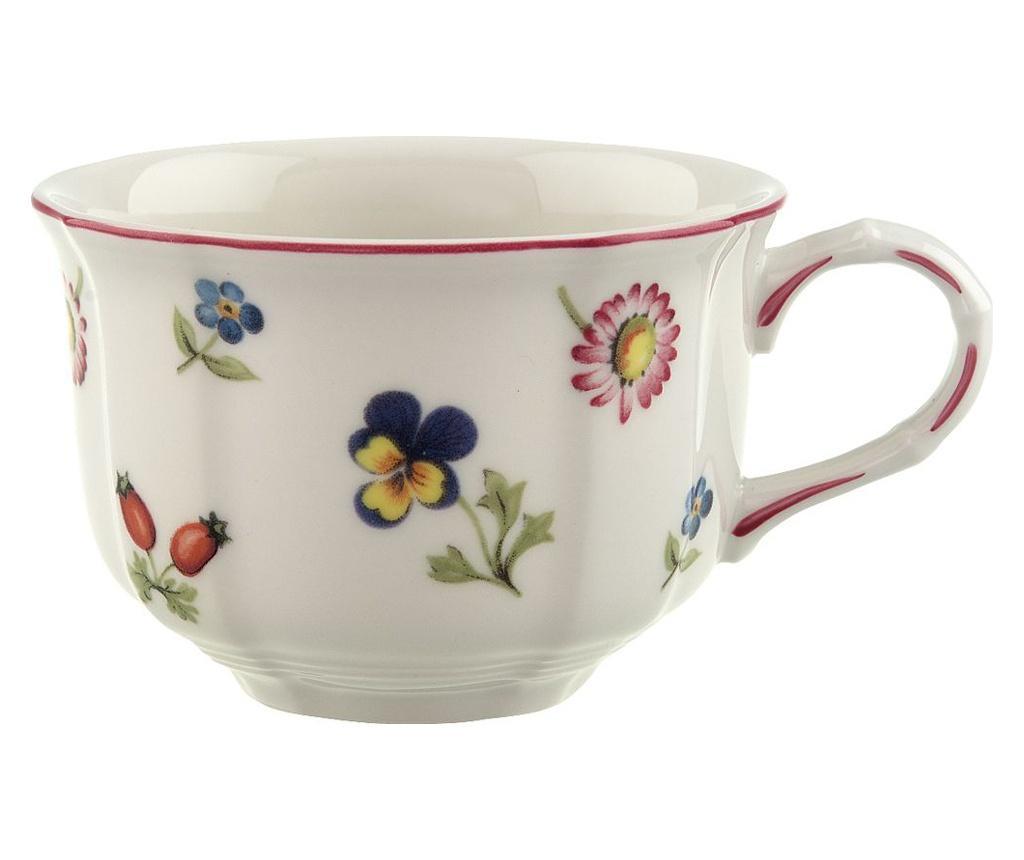 Set 6 cesti pentru ceai