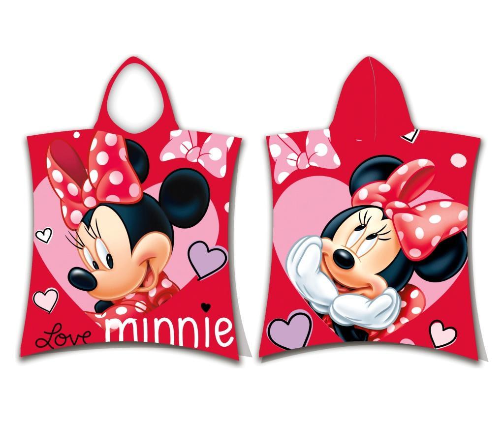 Prosop copii Disney Minnie