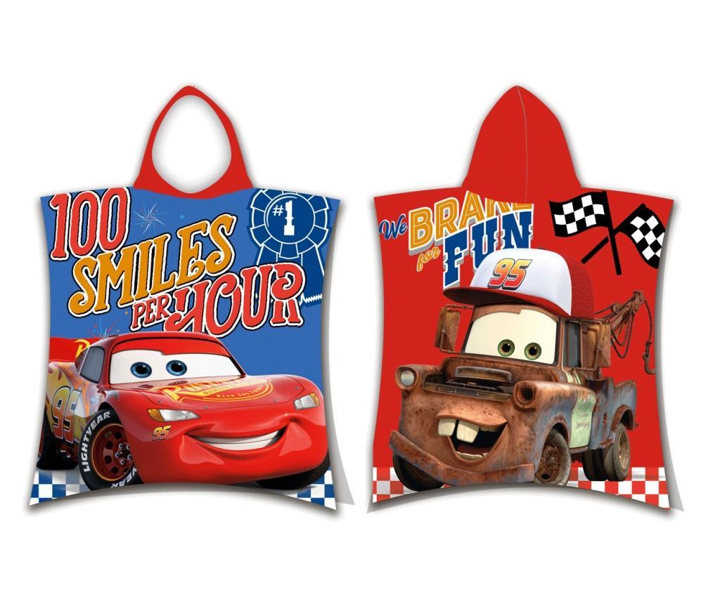Prosop copii Disney Cars