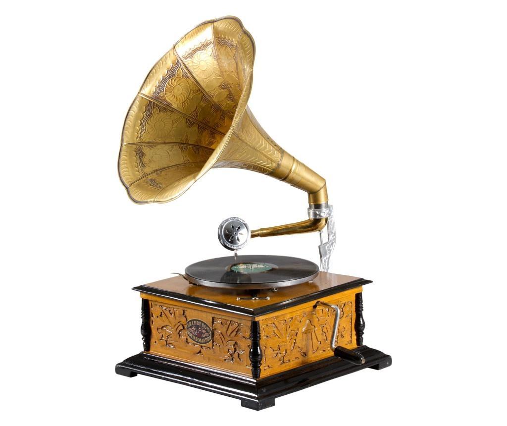 Gramofon Parker - Santiago Pons imagine