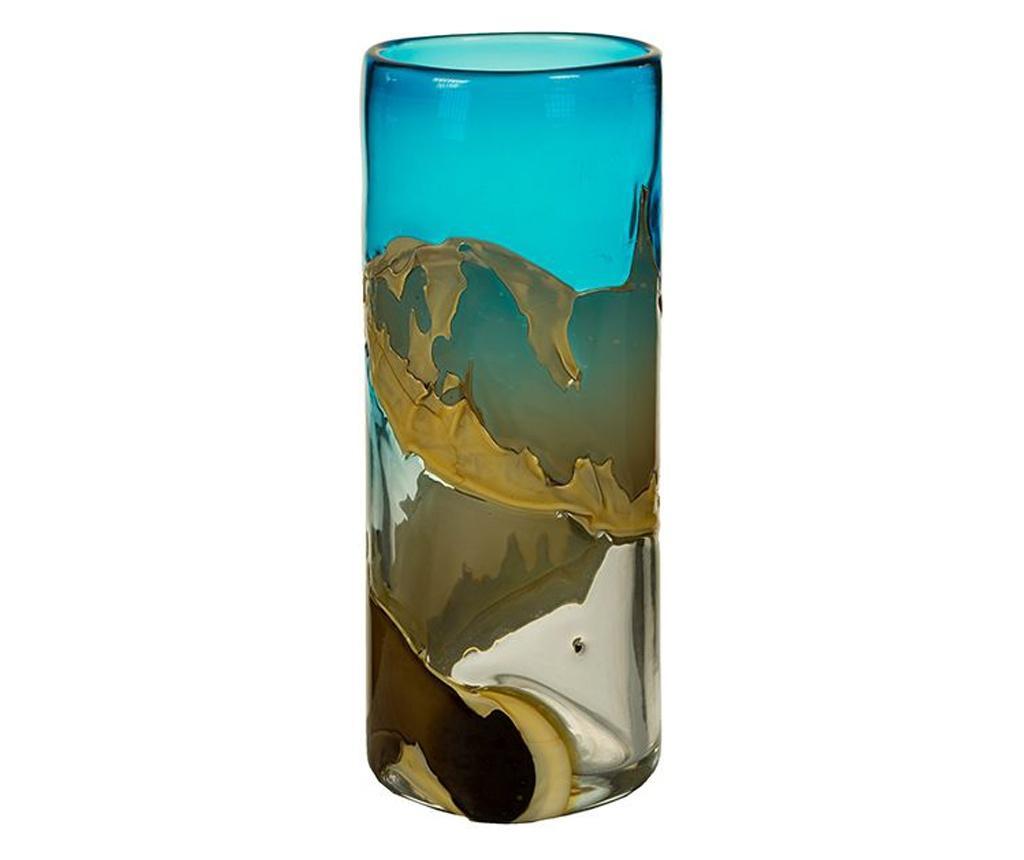 Vaza Abstract Tube Grande