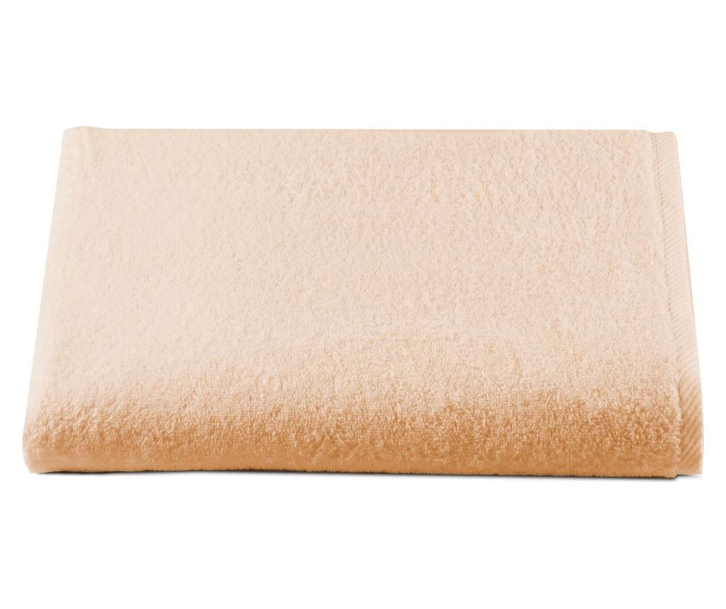 Prosop de baie Ti Amo! Powder Pink 100x150 cm - Dondi Home, Roz