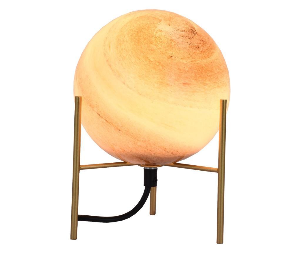 Lampa de masa - Vidik, Crem de la Vidik