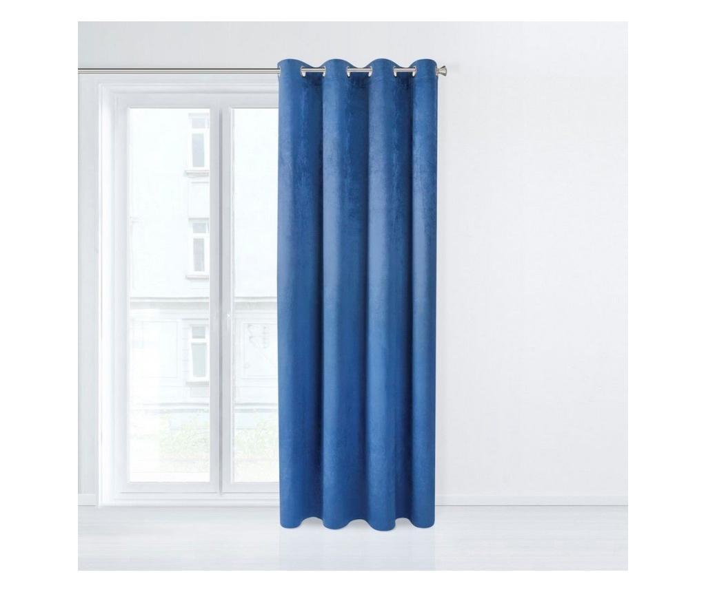 Draperie Taylor Blue 140x250 cm