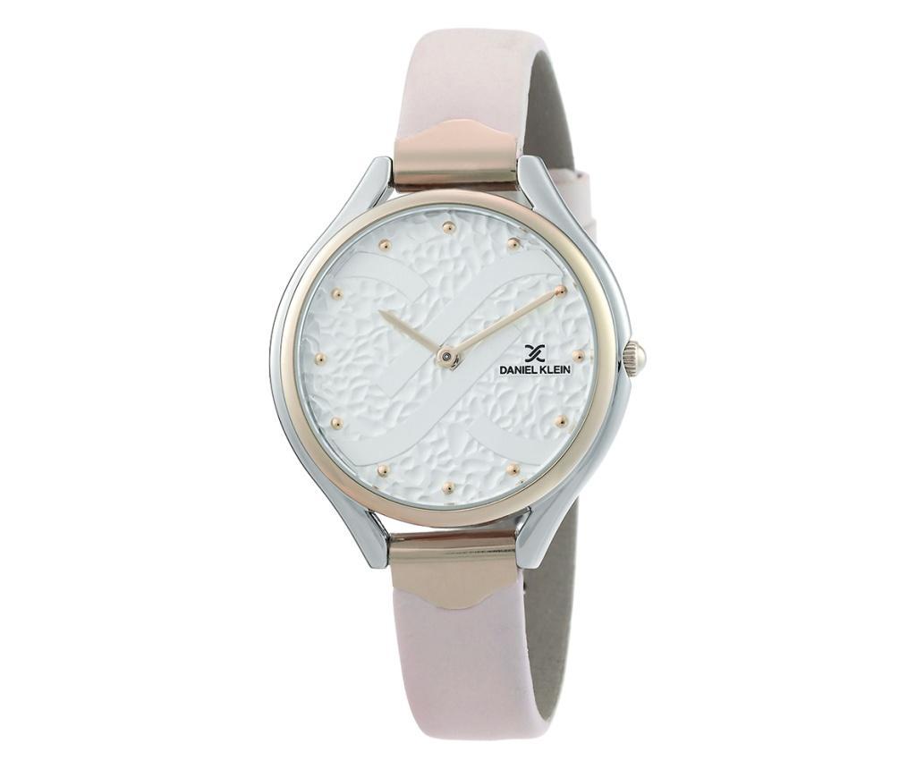 Ceas de mana dama Daniel Klein Premium - Daniel Klein, Gri & Argintiu imagine