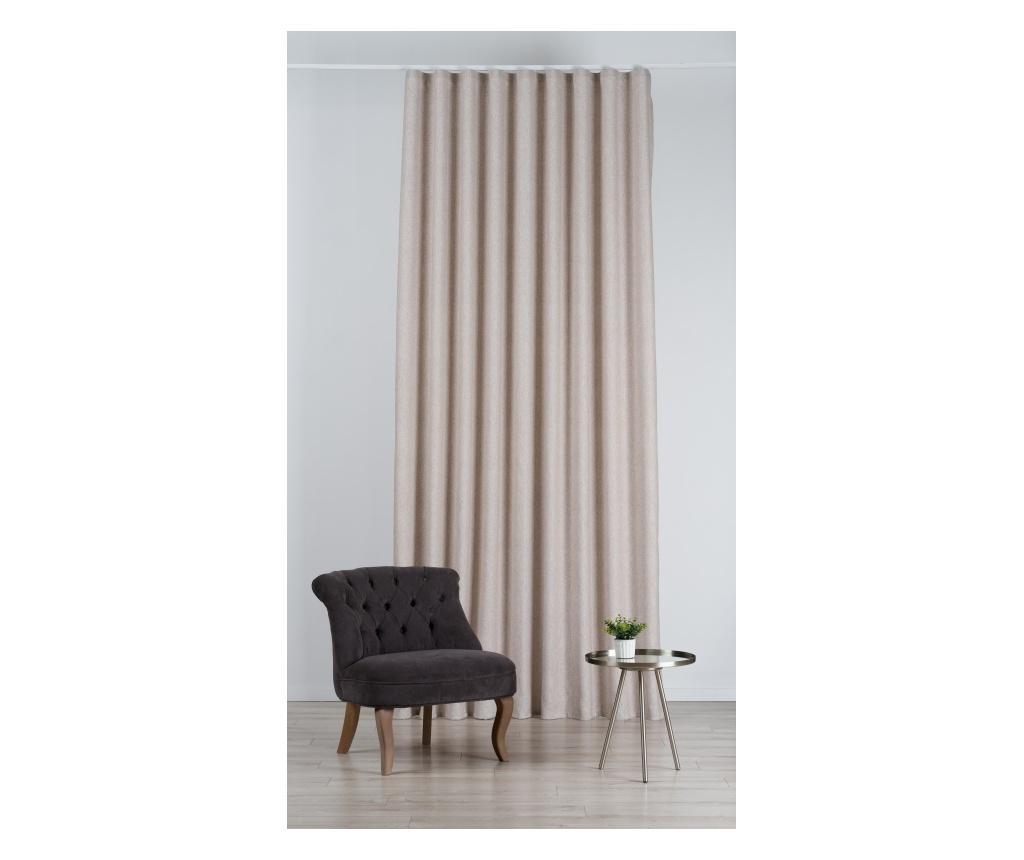 Set 2 draperii Segovia 140x245 cm