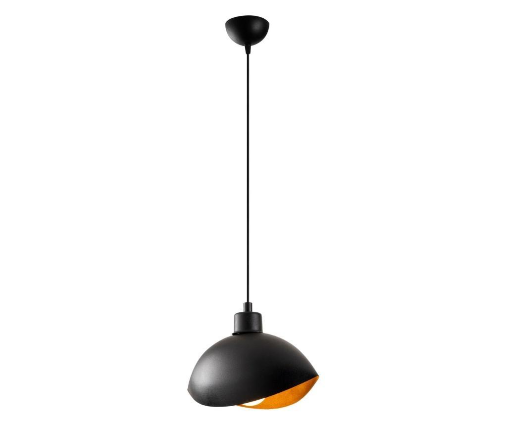 Lustra Sivani One Black - Alby, Negru imagine