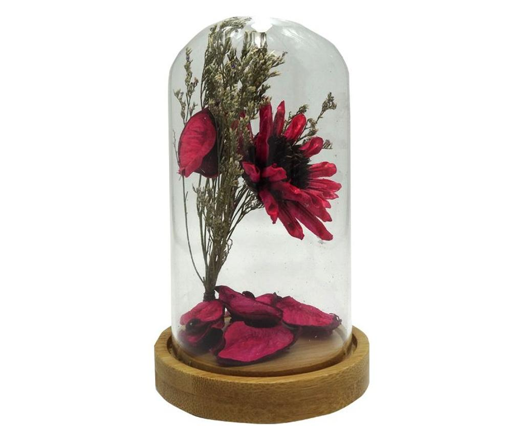 Decoratiune Floral Deco Red