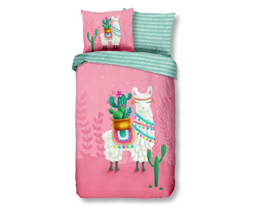 Set de pat pentru copii Single Ranforce Lalama