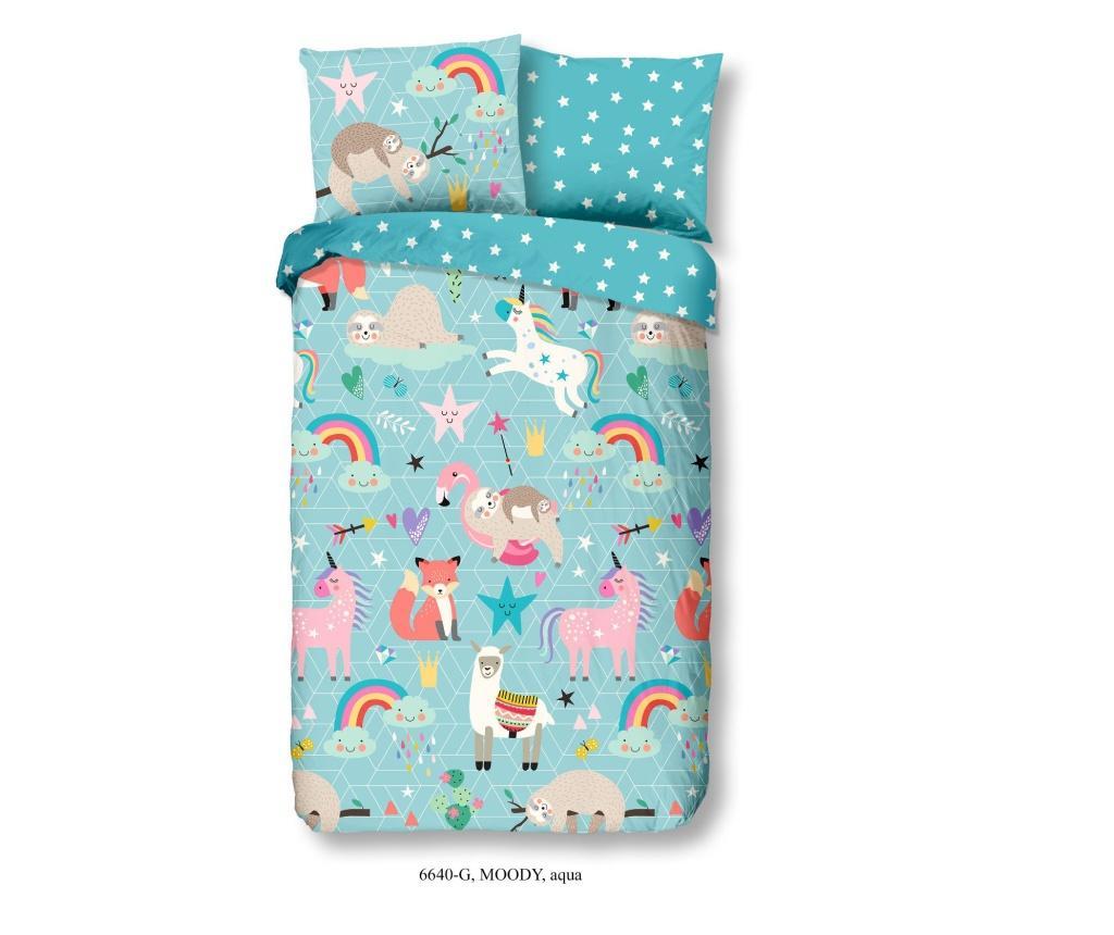Set de pat pentru copii Single Ranforce Moody imagine