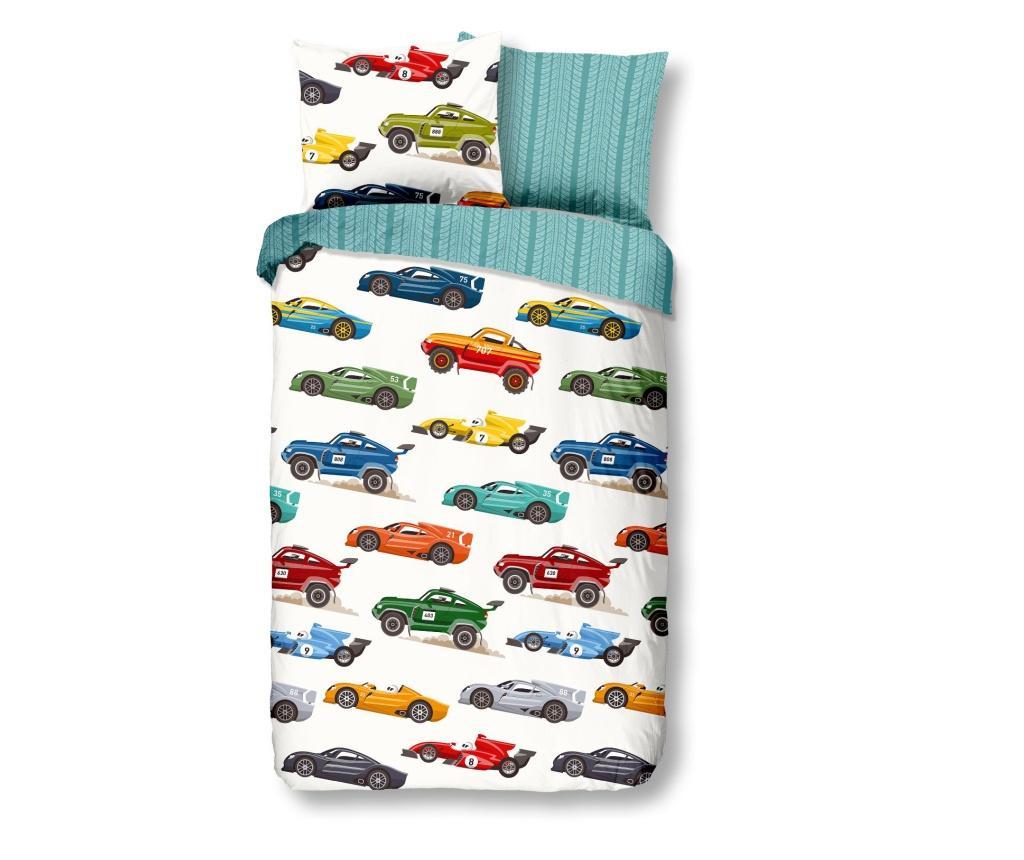 Set de pat pentru copii Single Ranforce Race imagine