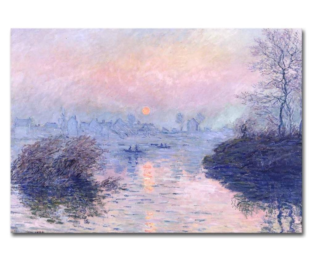 Tablou 70x100 cm - Canvart, Multicolor vivre.ro