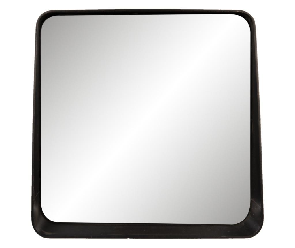 Oglinda - Clayre & Eef, Negru imagine