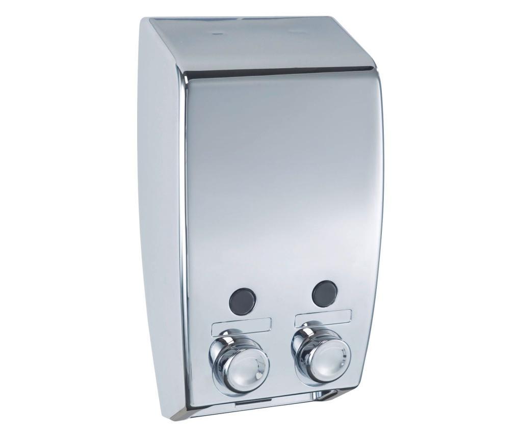 Dispenser pentru sapun lichid - Wenko, Multicolor imagine