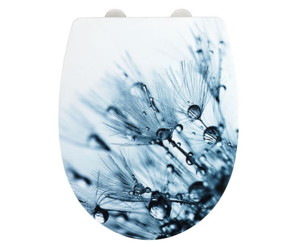 Capac pentru toaleta - Wenko, Multicolor imagine