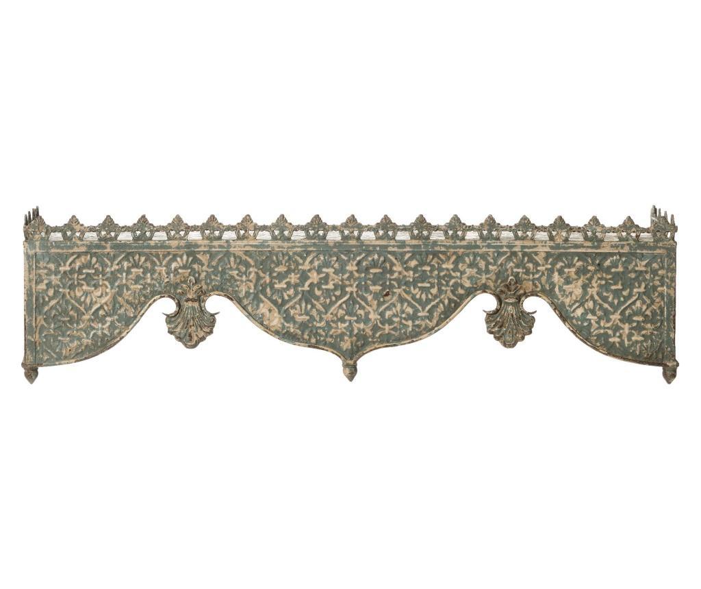 Raft de perete - L'arte di Nacchi, Gri & Argintiu
