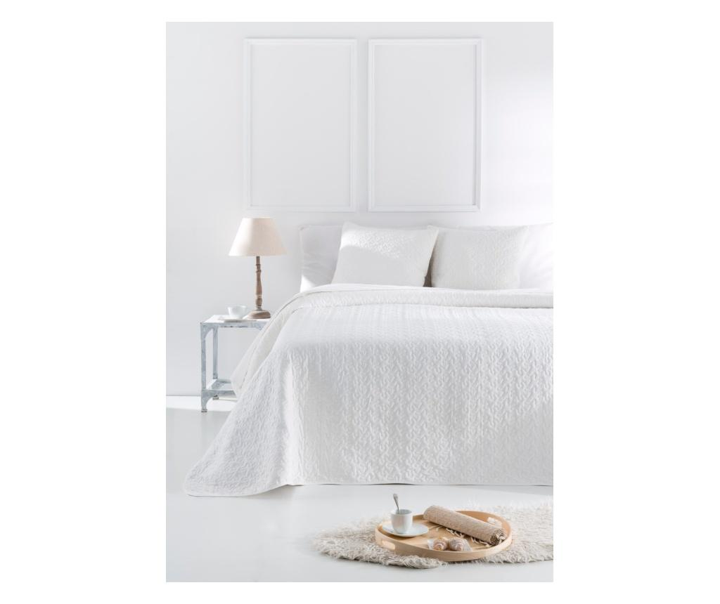 Set cuvertura Single Extra Lamba White