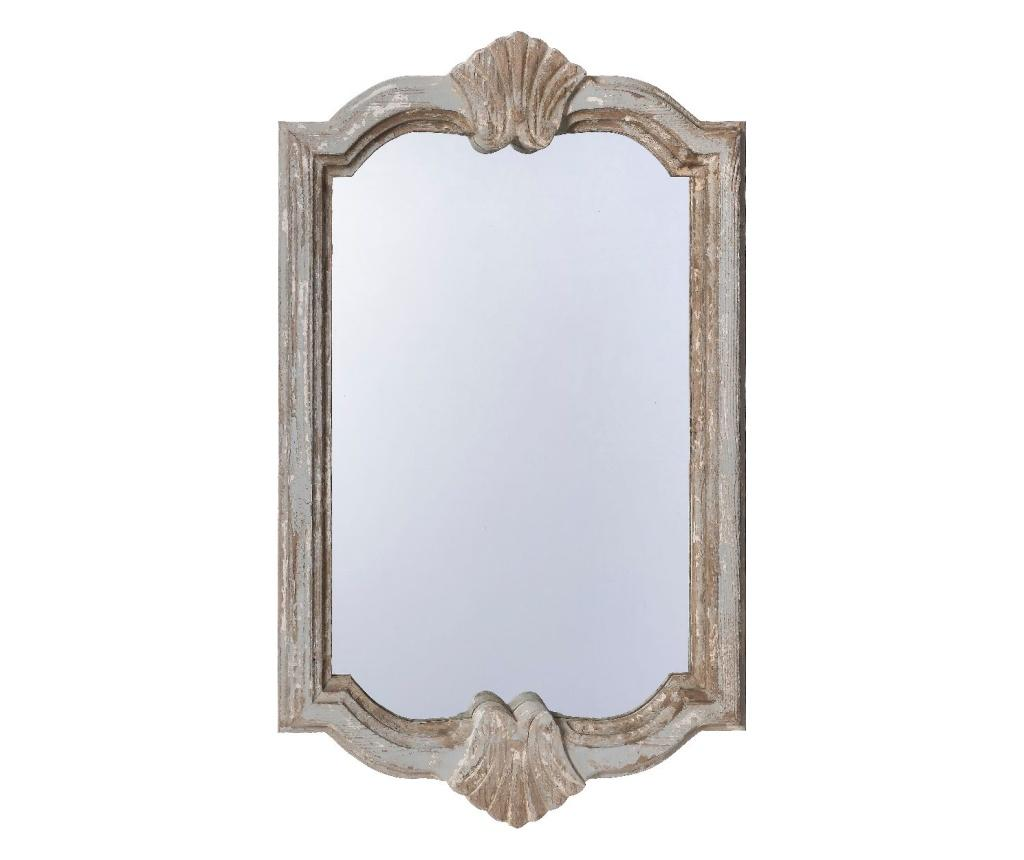 Oglinda - L'arte di Nacchi, Gri & Argintiu imagine