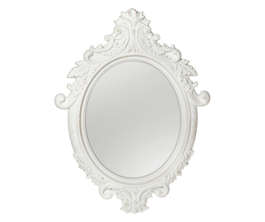 Oglinda - L'arte di Nacchi, Alb imagine
