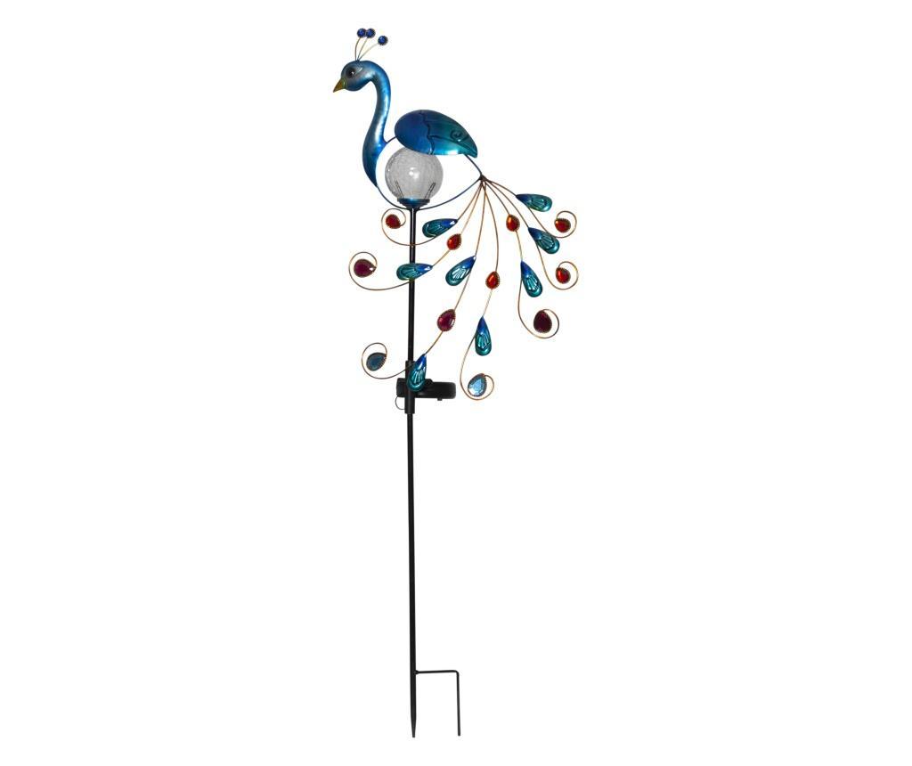 Lampa solara cu LED Peacok - Best Season