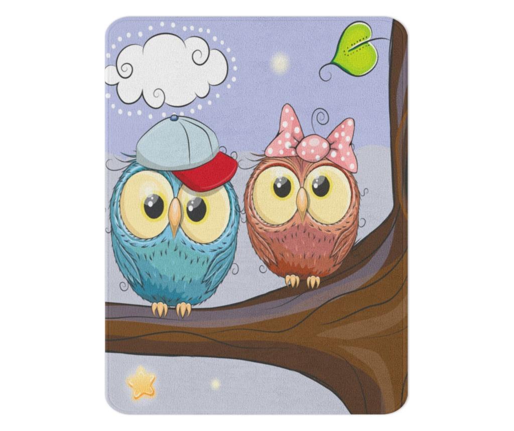 Covor pentru copii 80x140 cm - Oyo Kids, Multicolor