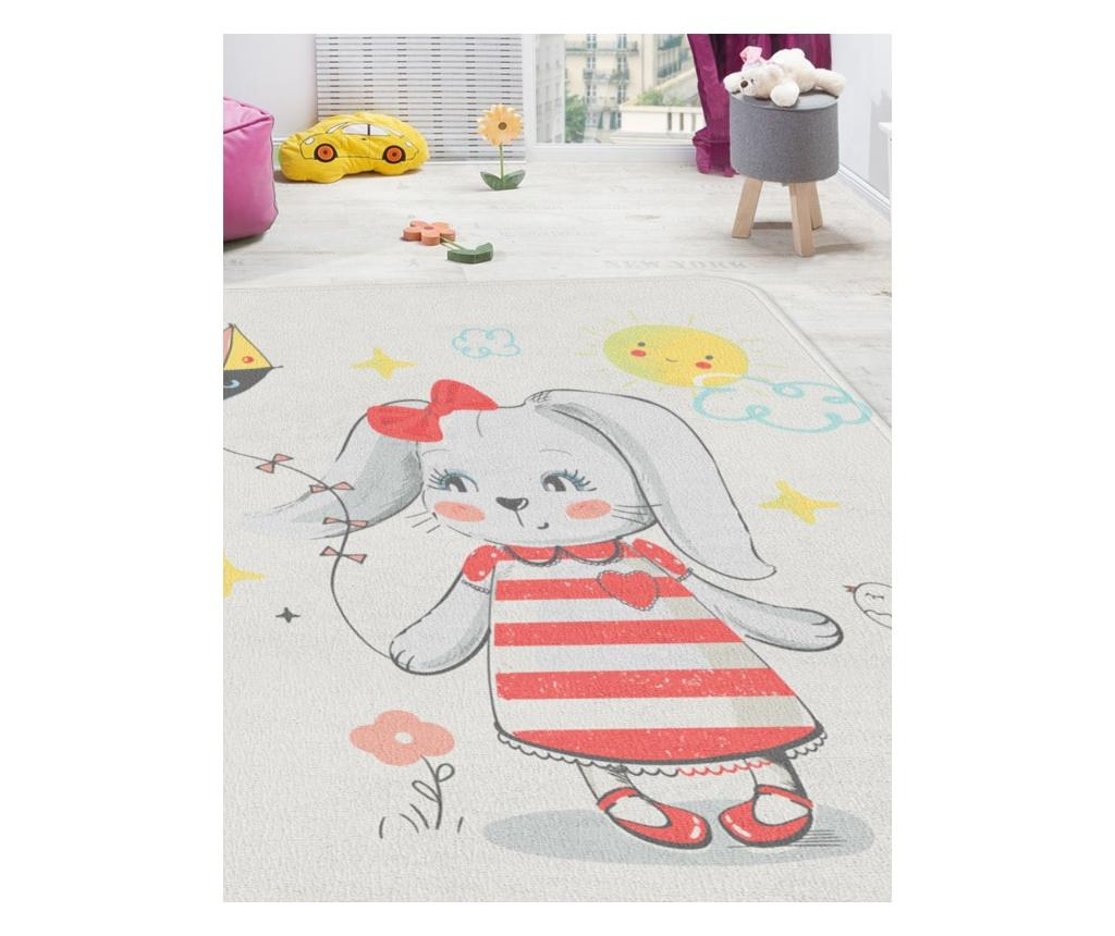 Covor pentru copii 80x140 cm - Oyo Kids, Multicolor - 1