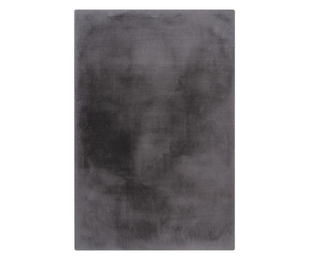 Covor My Lambada 80x150 cm - Obsession, Gri & Argintiu imagine