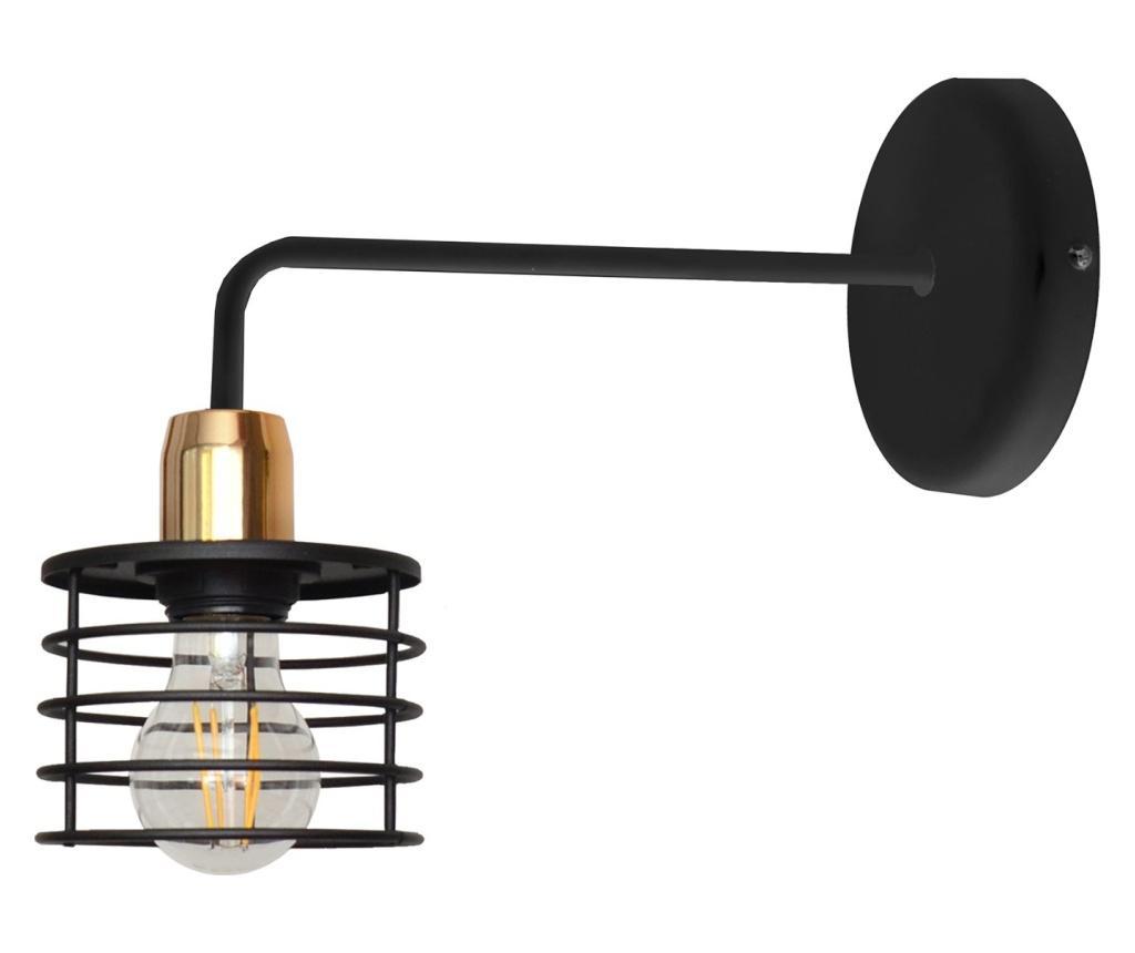 Nástěnné svítidlo Edison