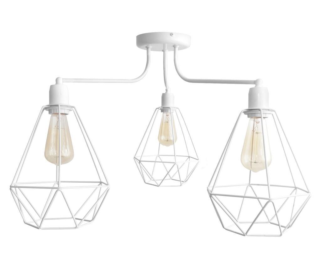 Závěsná lampa Karo