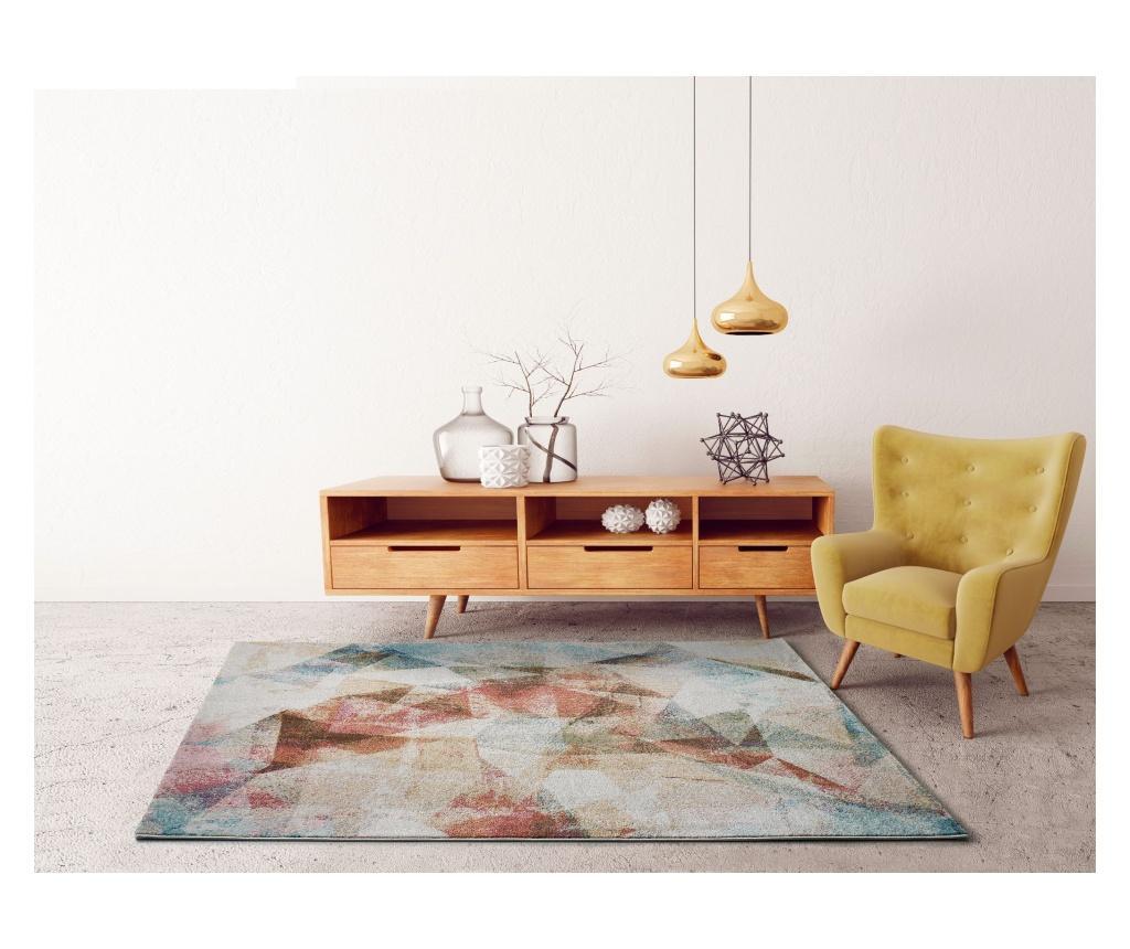 Covor Parma Multicolor 60x120 cm imagine