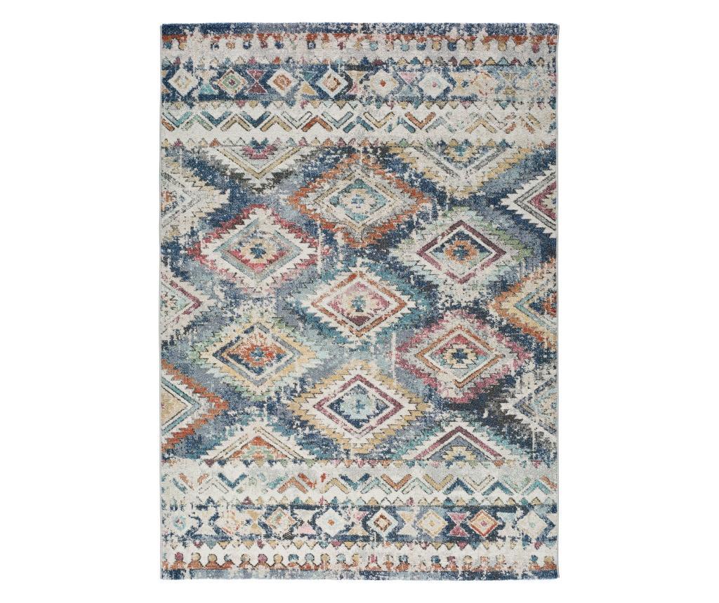 Covor Parma Multicolor Rustic 120x170 cm - Universal XXI, Multicolor imagine