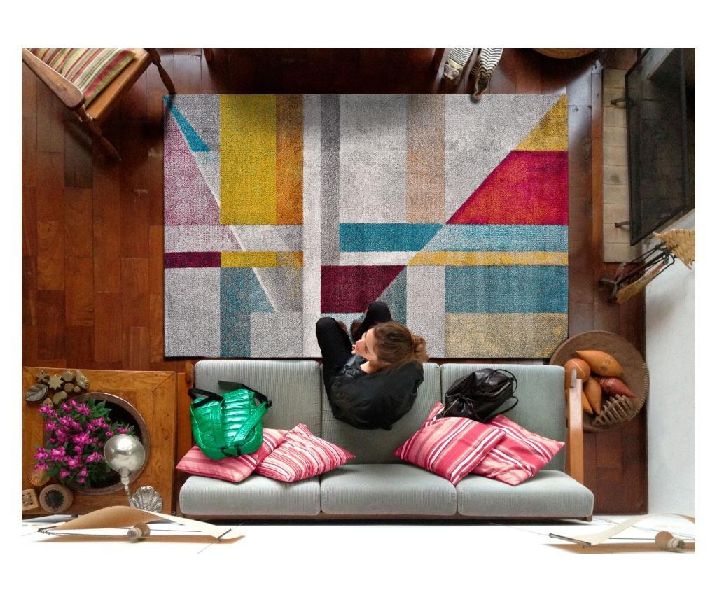 Covor Mod Multicolor 120x170 cm - Universal XXI, Multicolor vivre.ro
