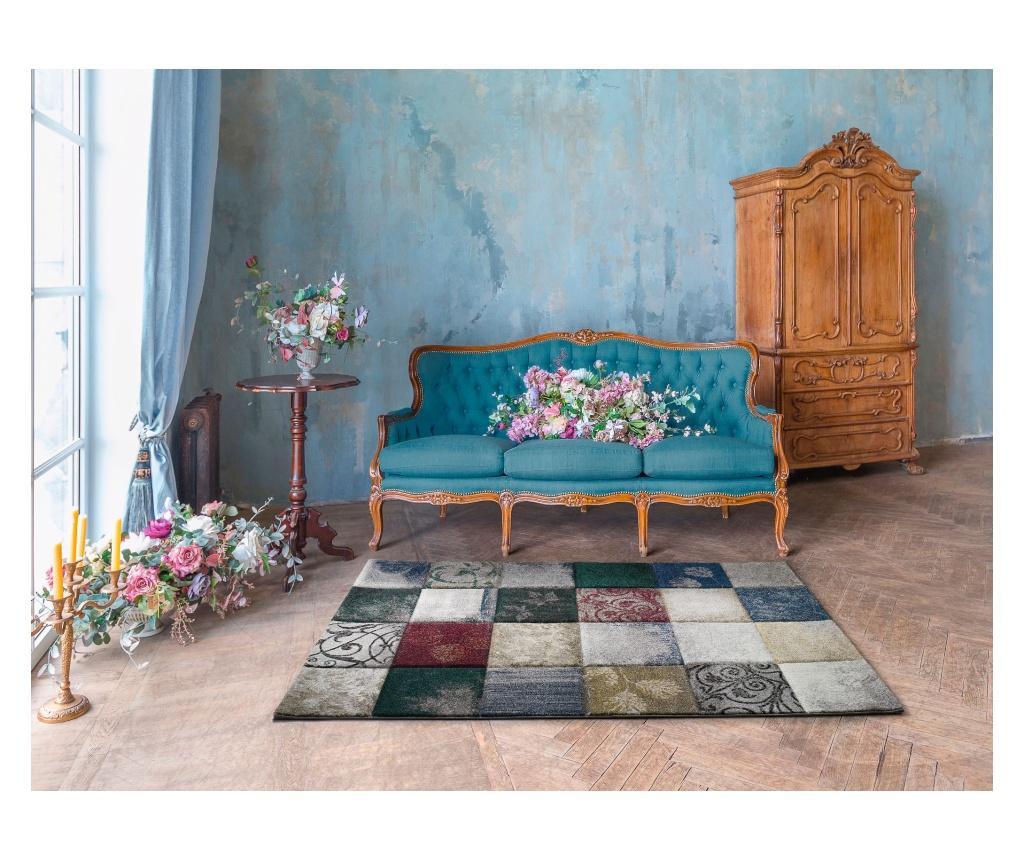 Covor Amy Multicolor 120x170 cm - Universal XXI, Multicolor vivre.ro