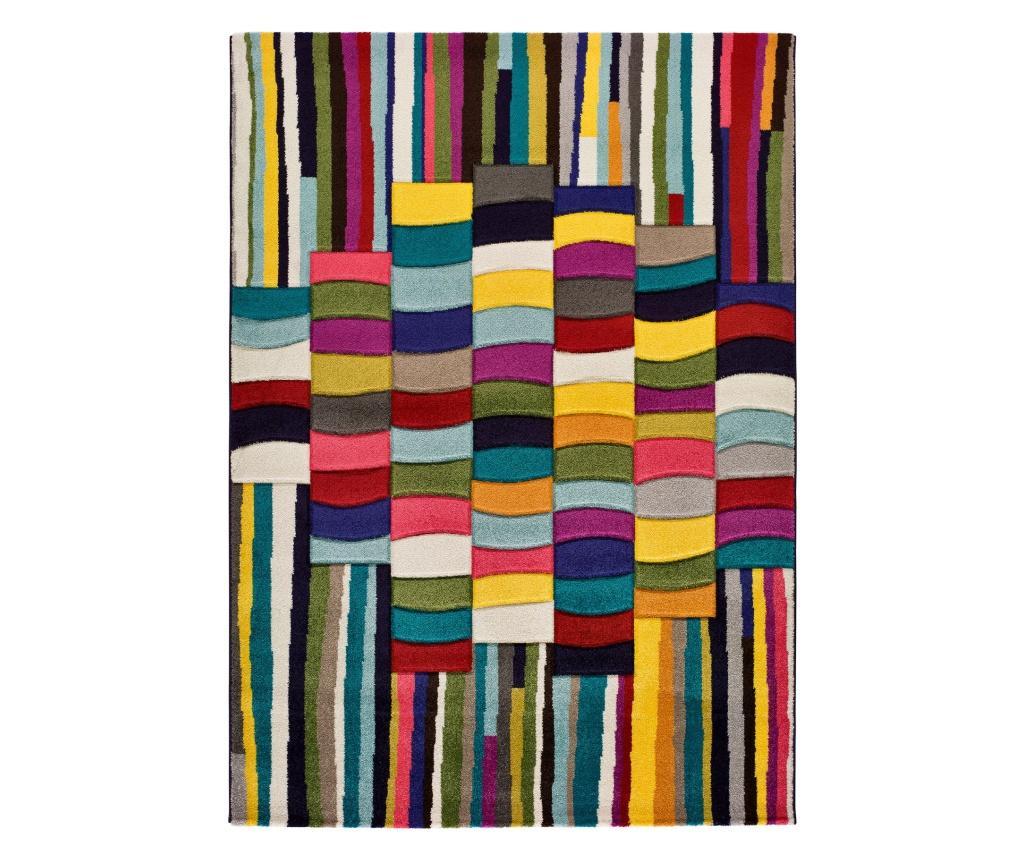 Covor Boutique Multicolor 160x230 cm - Universal XXI, Multicolor imagine