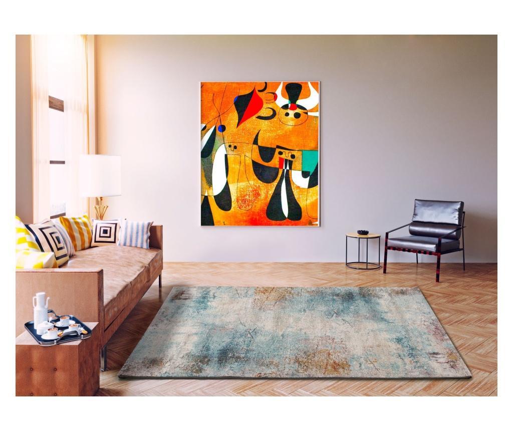 Covor Parma Multicolor Fade 160x230 cm - Universal XXI, Multicolor poza